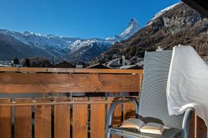 Granit - Chalet - Zermatt