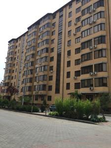 Апартаменты Европа, Яблоновский