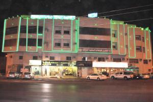 Al Eairy Apartments - Al Qunfudhah 2, Aparthotely - Al Qunfudhah