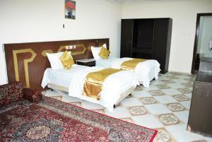 Al Eairy Apartments - Al Qunfudhah 2, Aparthotely  Al Qunfudhah - big - 16