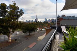 Quest East Melbourne, Hotels  Melbourne - big - 14