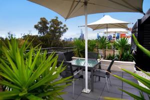 Quest East Melbourne, Hotels  Melbourne - big - 18