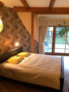 Deluxe Double Room with Balcony Paivilla Boutique Hotel