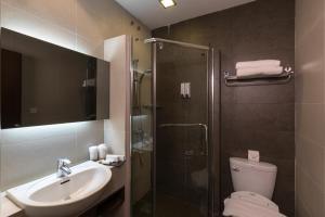 瑞士公寓酒店