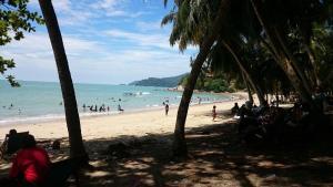 Virgo Batik Resort, Курортные отели  Лумут - big - 17