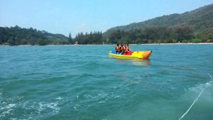 Virgo Batik Resort, Курортные отели  Лумут - big - 19