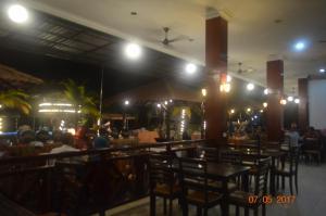 Virgo Batik Resort, Курортные отели  Лумут - big - 31