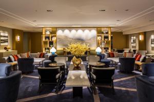 obrázek - Keio Plaza Hotel Tokyo Premier Grand