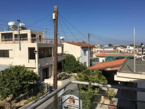 Apartment Ag. Spiridonos 5, Appartamenti  Episkopi Lemesou - big - 48