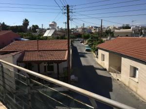 Apartment Ag. Spiridonos 5, Appartamenti  Episkopi Lemesou - big - 49