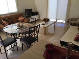 Apartment Ag. Spiridonos 5, Appartamenti  Episkopi Lemesou - big - 23