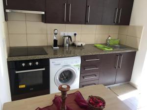 Apartment Ag. Spiridonos 5, Appartamenti  Episkopi Lemesou - big - 31