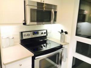 Executive 3 Bedroom Condo, Апартаменты  Торонто - big - 3