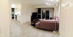 Executive 3 Bedroom Condo, Апартаменты  Торонто - big - 12