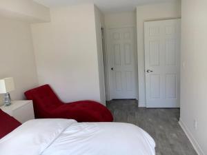 Executive 3 Bedroom Condo, Апартаменты  Торонто - big - 13