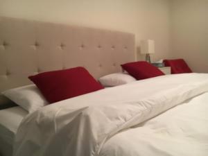 Executive 3 Bedroom Condo, Апартаменты  Торонто - big - 21