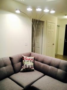 Executive 3 Bedroom Condo, Апартаменты  Торонто - big - 28