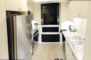 Executive 3 Bedroom Condo, Ferienwohnungen  Toronto - big - 30