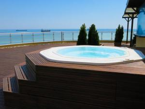 Albizia Beach Hotel, Варна