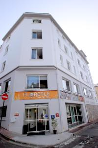 Hotel Florence - Poueyferré