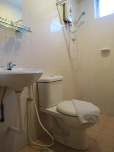 Virgo Batik Resort, Курортные отели  Лумут - big - 5