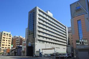 Smile Hotel Kyoto Shijo, Hotely  Kjóto - big - 38