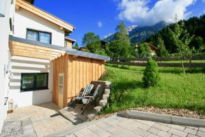 Apartment Leogang - Hotel