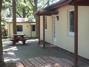Hostel Schweriner See - Cambs