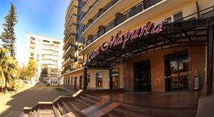 Отели Абхазии всё включено