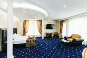 Hotel Villa le Premier, Szállodák  Odessza - big - 34