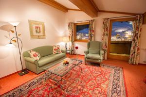 Hotel Kristberg - Lech
