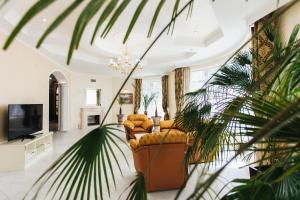 Hotel Villa le Premier, Szállodák  Odessza - big - 77