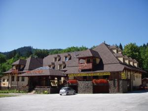 Hotel Altenberg - Staré Hory