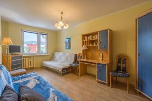 Apartament Sniezna Sowa