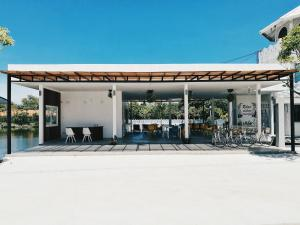 Anavilla Tangke Resort - Ban Bang Khu