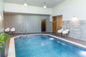 Hotel Sigulda, Hotely  Sigulda - big - 93