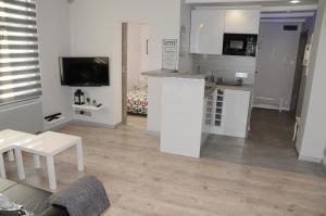 Apartament Przystan Sopot
