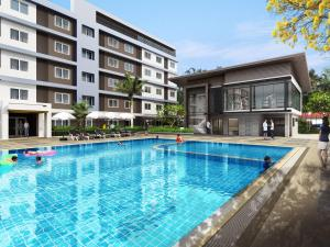 New Travel Lodge Hotel - Ban Thung Ta Moek