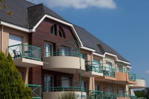 Location gîte, chambres d'hotes Azureva Pornichet Baie de La Baule dans le département Loire Atlantique 44
