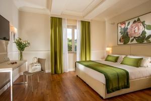 Hotel Cristoforo Colombo - Rome