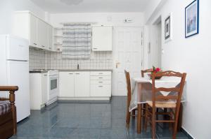 Erato Apartments Andros Greece