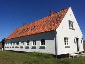 Askø Mejeri - Vesterby