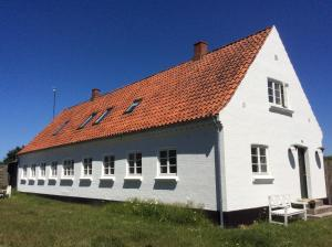 Askø Mejeri - Bandholm