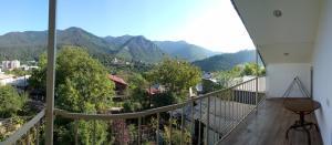 Akaki's Guesthouse, Penzióny  Borjomi - big - 25