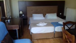 Hostels e Albergues - Parthenon Hotel