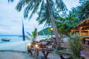 Bottle Beach 1 Resort, Курортные отели  Боттл-Бич - big - 90