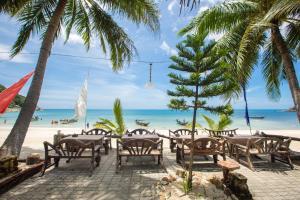 Bottle Beach 1 Resort, Курортные отели  Боттл-Бич - big - 102