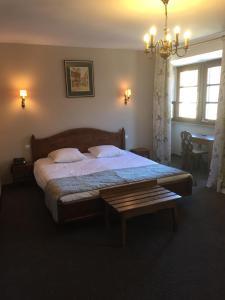 Accommodation in Turckheim