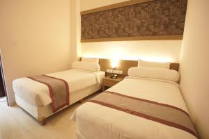 obrázek - Viva Hotel Kediri by Front One