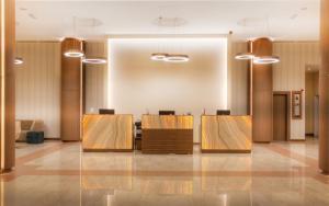 Golden Tulip Vivaldi Hotel, Hotely  St Julian's - big - 53